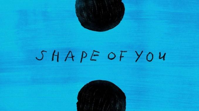 Ed Sheeran x P.A.F.F. x Salvatore Ganacci - Shape Of You