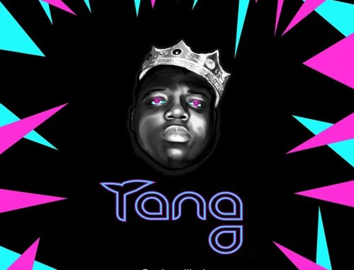 The Notorious B.I.G. - Can I Get Witcha (TANG REMIX)