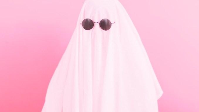 LIANA BANK$ - Ghost [Electronic, R'n'B]