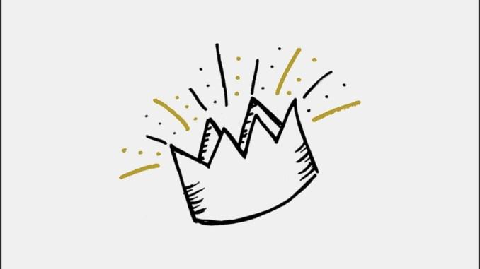 Egzod - Paper Crowns (feat. Leo The Kind) [Dance, EDM]