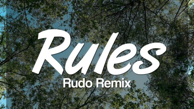 Starita - Rules (Rudo Remix) [Deep house, Electronic]