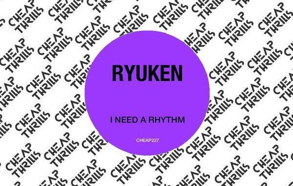 Ryuken Ft Kellie Cox - I Need A Rhythm (Herve's Illegal Bass Remix) [Dance, Breaks]