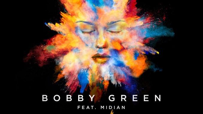 Bobby Green feat. Midian - Bye Bye [Dance, EDM]