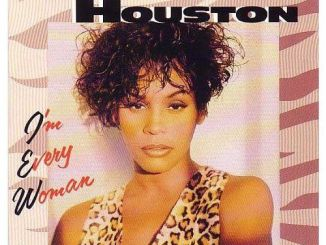 Whitney Houston - I'm Every Woman (Reza James remix) [House, Future Bass]