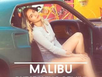 Miley Cyrus - Malibu (West Wing Remix) [Future Bass]