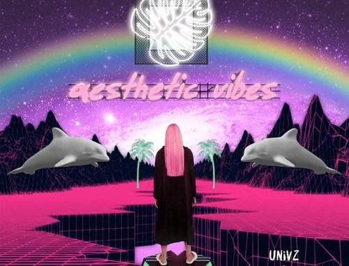 Univz - Acid Trip [Future Bass, Electronic]