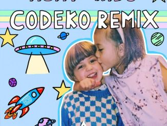 MGMT - KIDS (Codeko remix) [Dance, EDM]