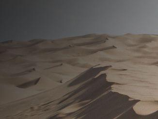 Ek & Horn Quicksand