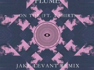 Flume feat. T.Shirt - On Top (Jake Levant Remix) [Future Bass]