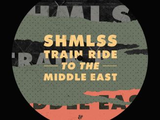 SHMLSS - Train Ride To The Middle East (Marvin & Guy Remix) [Nu Disco]