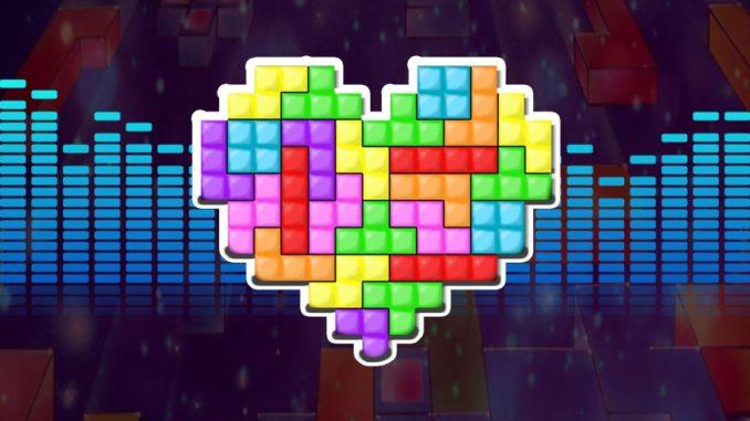 Smooth4Lyfe - Tetris Love [Dance, EDM]