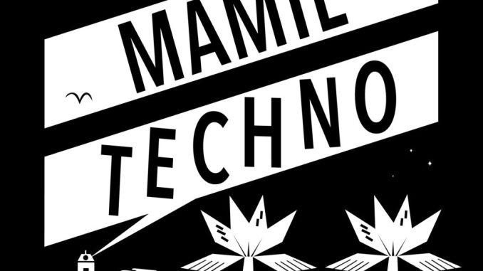 Gaëtan Vigier - Mamie Techno [Electro]