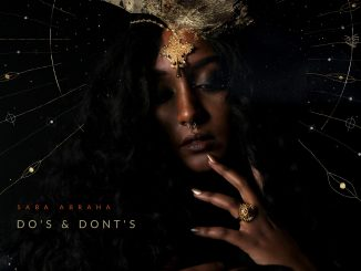 Saba Abraha - Do's & Dont's [Pop, Dark RnB]