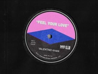 Valentino Khan - Feel Your Love [House music, EDM]