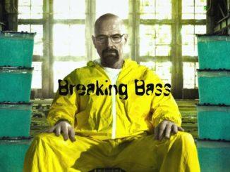 N Effect aka Doro - Breaking Bass [Dance, EDM]