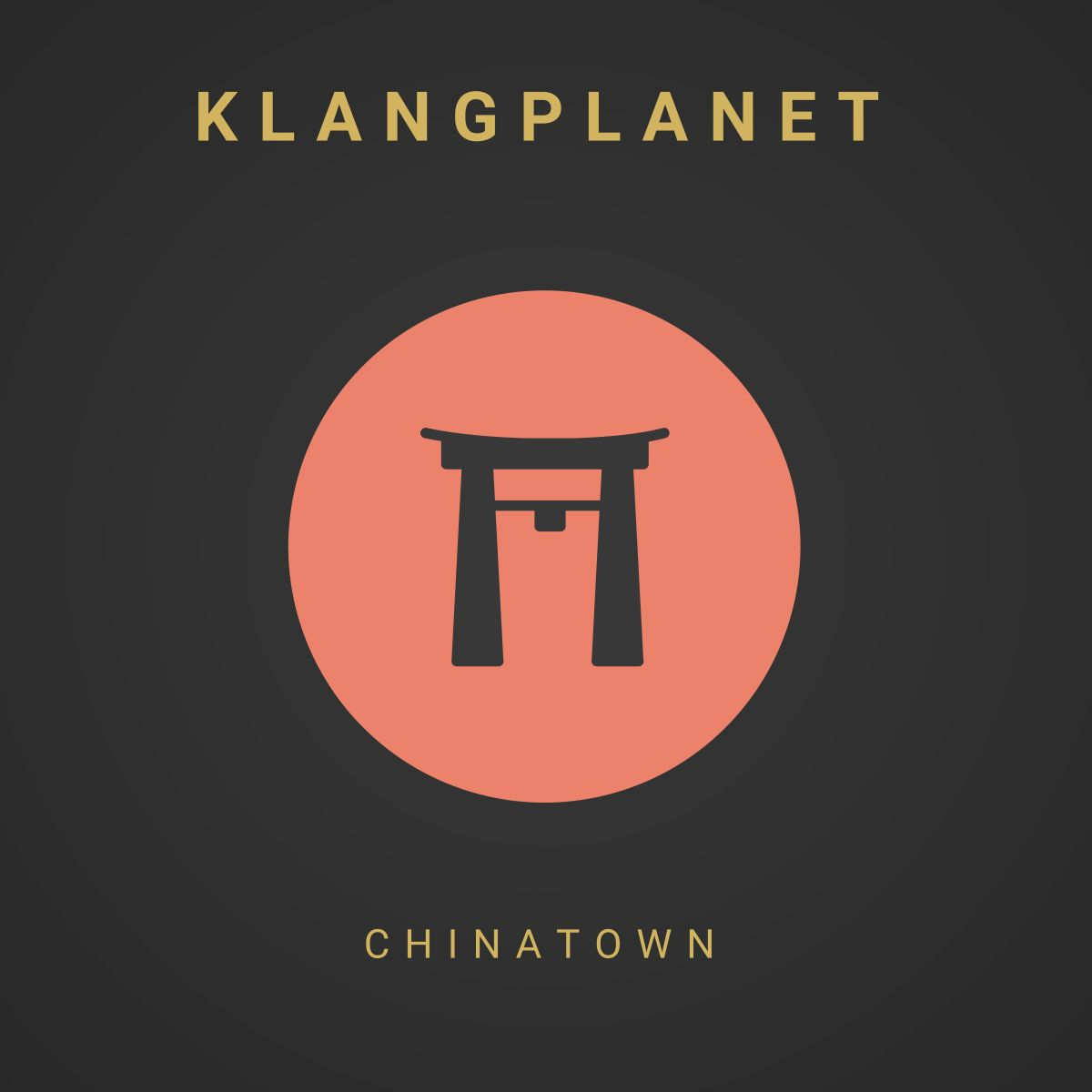 KLANGPLANET - Chinatown [Deep house]