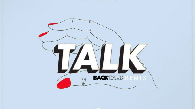 Oliver Nelson feat. Linae - Talk (Back Talk Remix)