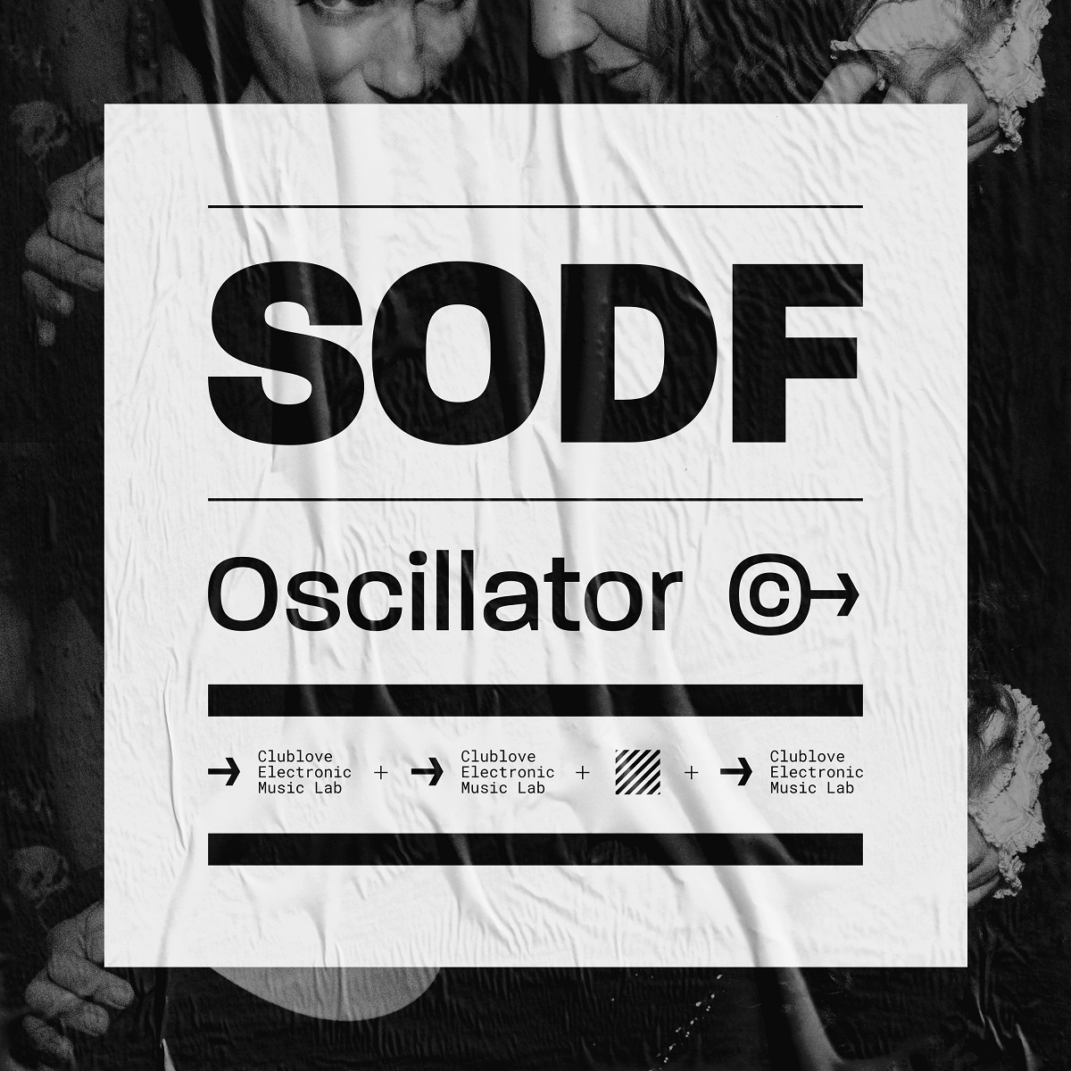 SODF - Oscillator [House music, Tech house]