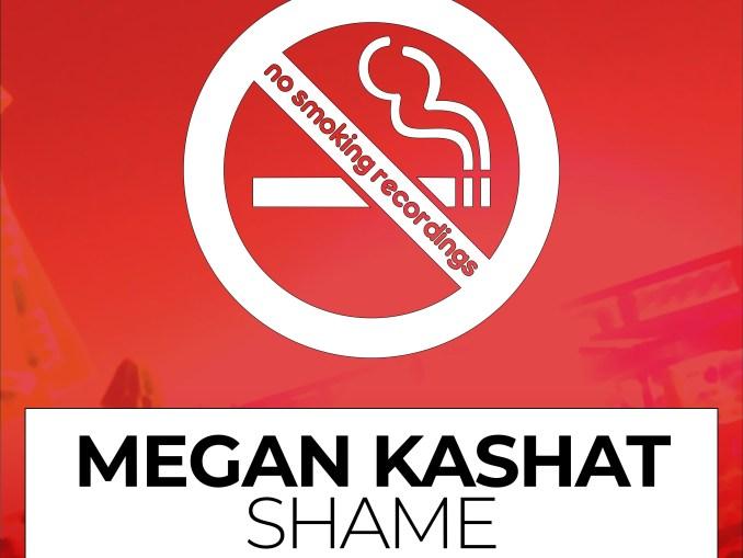 Megan Kashat - Shame [Deep house, EDM]