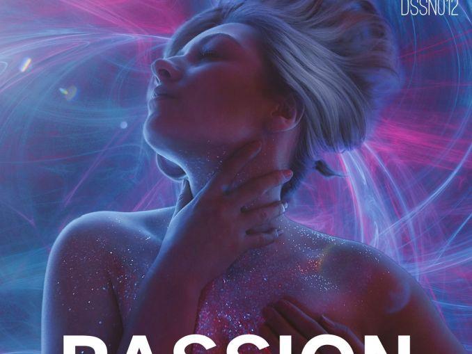 Short'N - Passion (M8ssve Remix) [Deep house, Techno]