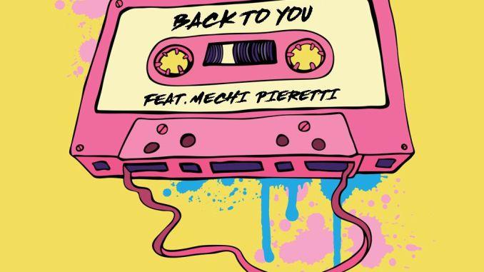 WizG feat. Mechi Pieretti - Back To You [EDM]