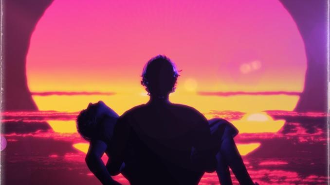 Secret Weapons - My Blue Heaven [Indie Dance, Electro Pop]