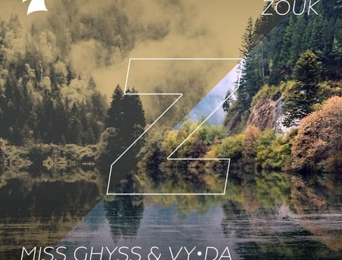 Miss Ghyss & VY•DA - Electric Night [Dance, EDM]