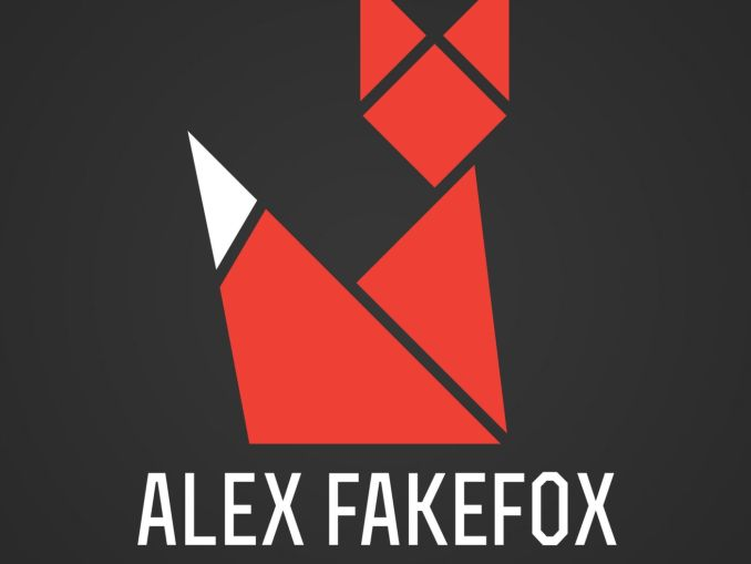 Alex FakeFox - La Noche Magica [Deep house, Tech House]