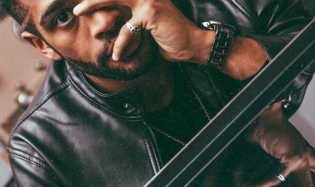 Darius Christian - Knowbody Knows [Rap, Trap]