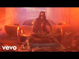 THK Feat. Vic Rippa - Chop Of a Brick [EDM, Trap]