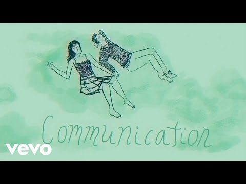 Aaron Taos - Communication [Indie Electro]