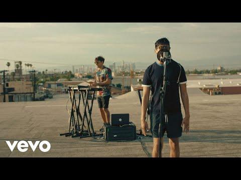 Møme ft. Ricky Ducati, Goldwash - Møment II [Indie Electro]