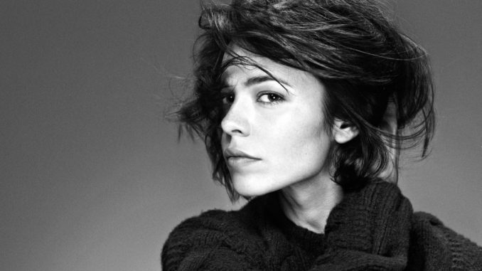 Nina Kraviz - You Are Wrong