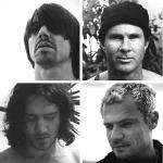Red Hot Chili Peppers — Look Around (AN.DU Remix)