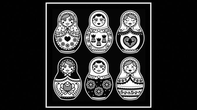 Sokol - Russian Doll (Lubømir`s Sculpture Remix) [Deep house]