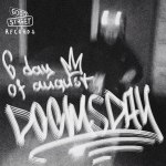 6 Day Of August — Crunk Soul