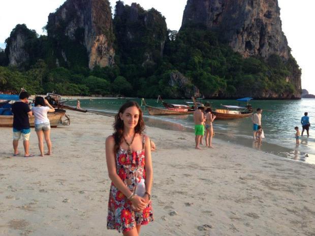 Mishvo in Thailand