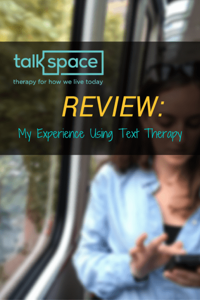 If you're looking for an alternative to traditional talk therapy, you have probably come upon text therapy. I decided to try out Talkspace, a text therapy app, and have reviewed here. And no, this is in no way a sponsored post!
