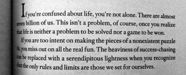 Tim Ferriss 4 Hour Work Week quote