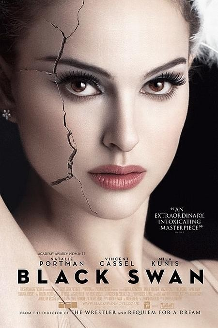Película: El Cisne Negro (Black Swan) (1/6)