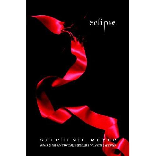 Saga Crepúsculo: Crepúsculo, Luna Nueva, Eclipse y Amanecer. (3/4)