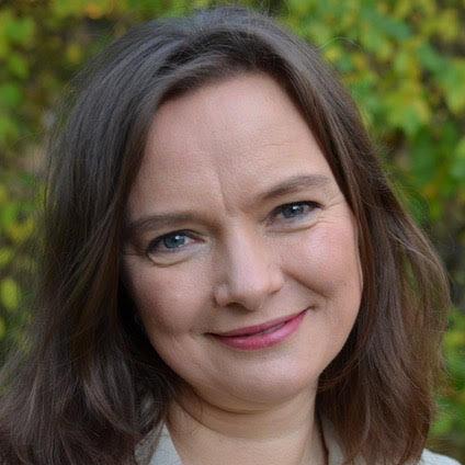Dr. Daiva Šukytė - Socialinio ir emocinio ugdymo instituto direktorė.