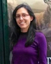 Sara Valverde