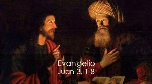 Juan 3, 1-8