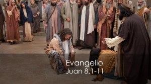 Juan 8,1-11