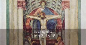Juan 3, 16-18