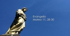 Mateo 11-28-30