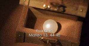 Mateo 13, 44-46