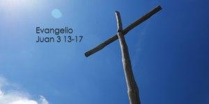 Juan 3 13-17