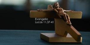 Lucas 11,37-41